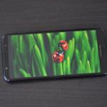 Moto G6 Plus beeldscherm