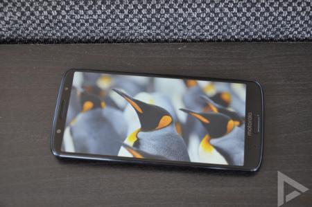 Moto G6 Plus beeldkwaliteit