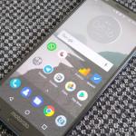 Motorola rolt beveiligingsupdate februari '19 uit voor Moto G6 Plus