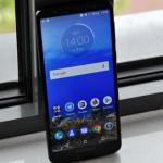 Moto G6 review: heel veel waar voor je geld