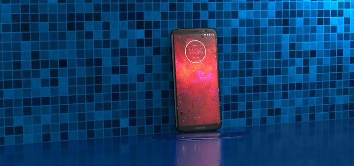 Motorola brengt Moto Z3 Play uit in Nederland: dit moet je weten