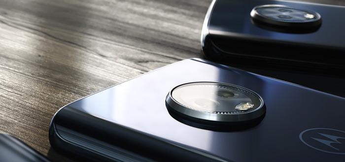 Moto Camera uitgebreid met features zoals Single Finger zoom en Lens