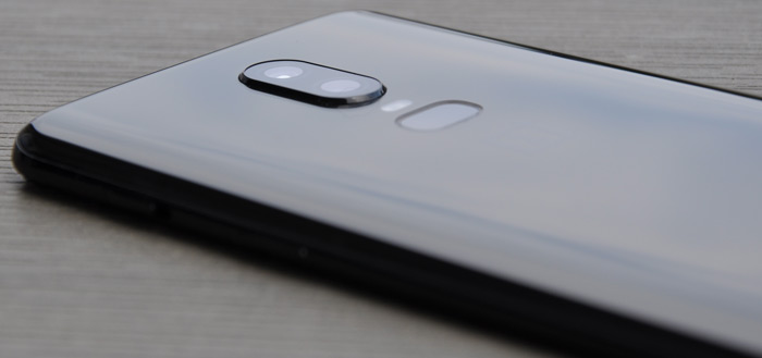 OnePlus stelt Digital Wellbeing beschikbaar voor 5, 5T, 6 en 6T