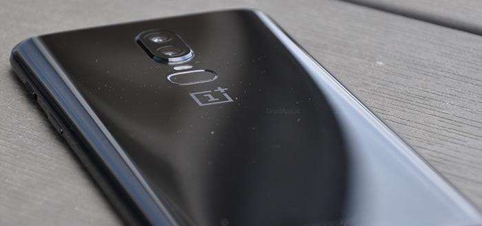 OnePlus 6 en 6T: grote OxygenOS 10.3.1 update met verbeteringen
