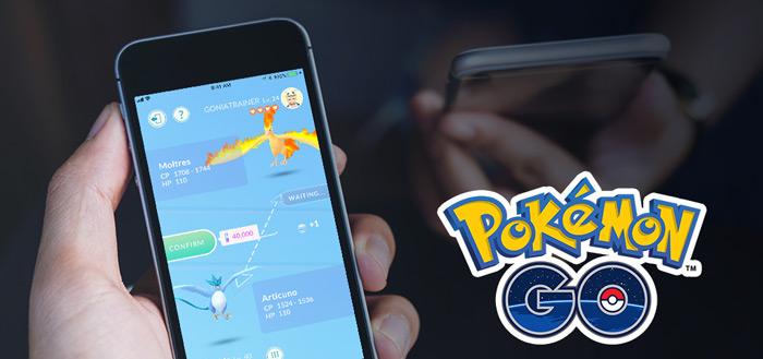 Pokémon Go moedigt bewegen aan met nieuwe Google Fit-integratie