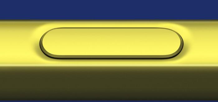 'Samsung Galaxy Note 9 vanaf 24 augustus in de Europese verkoop'