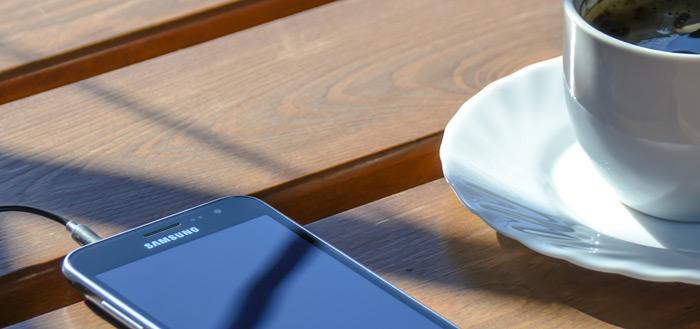 Samsung komt met Galaxy A30 en A50: foto's verschenen