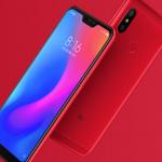 Xiaomi Redmi 6 Pro en Mi Pad 4 tablet aangekondigd