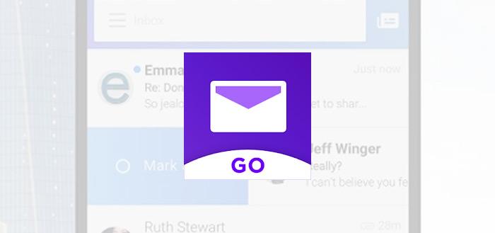 Yahoo presenteert speciale mail-app voor Android Go