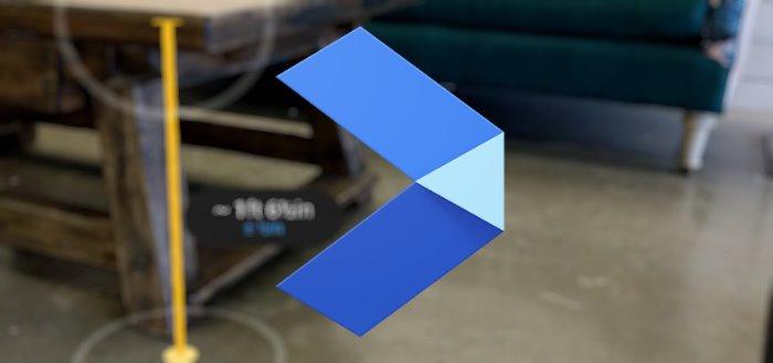 Google Measure app: snel iets opmeten met augmented reality