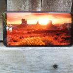 Asus ZenFone 5 beeldscherm