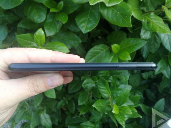 Asus ZenFone 5 simkaart