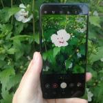 Asus ZenFone 5 camera
