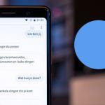 Google laat je kiezen of je audio-opnamen wilt opslaan