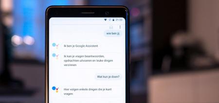 Google Assistent: herinneringen voor iemand anders maken nu mogelijk