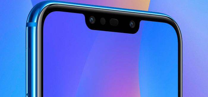 Huawei P Smart+ met Oreo, groot scherm en nette prijs te koop in Nederland