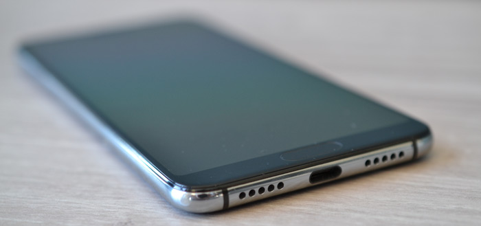 Huawei P20 Pro review: het triple neusje van de zalm