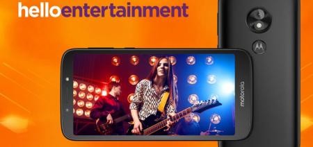 Moto E5 Play met Android Go komt voor 99 euro naar Nederland