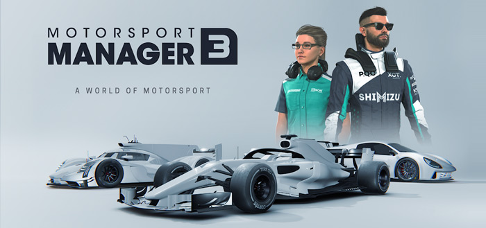 Motorsport Manager Mobile 3: toffe strategiegame uitgebracht in Play Store