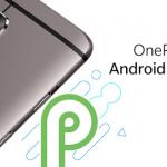 OnePlus belooft onverwacht Android P voor OnePlus 3/3T, in plaats van Android 8.1