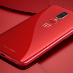 OnePlus 6 Red: limited edition van high-end smartphone in het rood