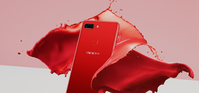Oppo komt met stijlvolle Oppo R15 Pro en A3 naar Nederland: alle details