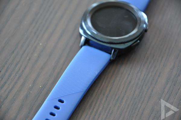 Samsung Gear Sport bandje