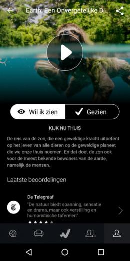 Willem app 2.0