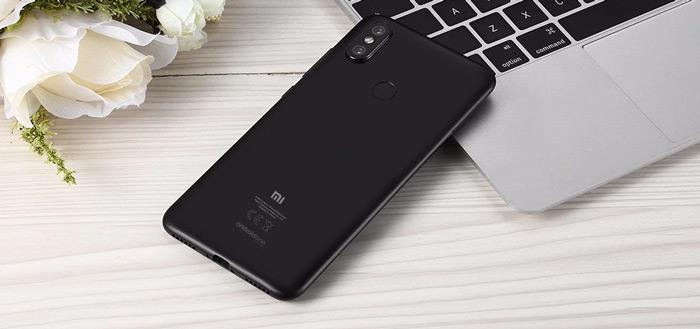 Xiaomi rolt beveiligingsupdate januari uit voor Mi Note 10 en Mi A2