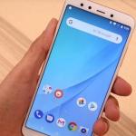 Xiaomi presenteert op 24 juli nieuwe Android One-smartphone voor Europa: Mi A2