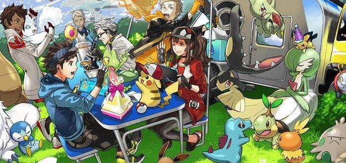Pokémon Go v0.123.1 brengt verbeterde augmented reality en nieuwe monsters