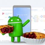 Android 9.0 Pie: dit zijn alle nieuwe functies