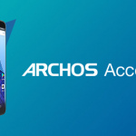 Archos Access 57 header