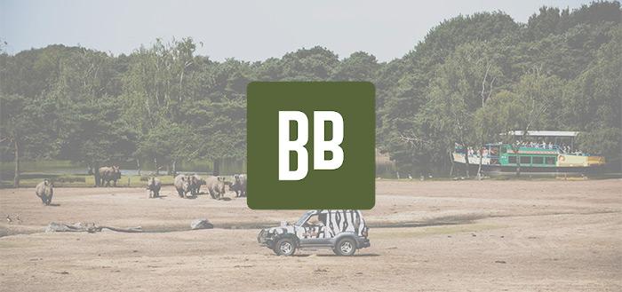 Beekse Bergen app is nieuw hulpmiddel tijdens je dagje uit