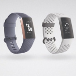 Fitbit Charge 3 is nieuwe fitnesstracker met touchscreen