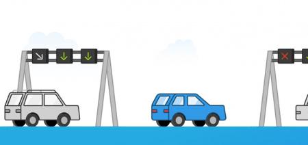 Flitsmeister 7.8 update: matrixborden en parkeren bij je bestemming