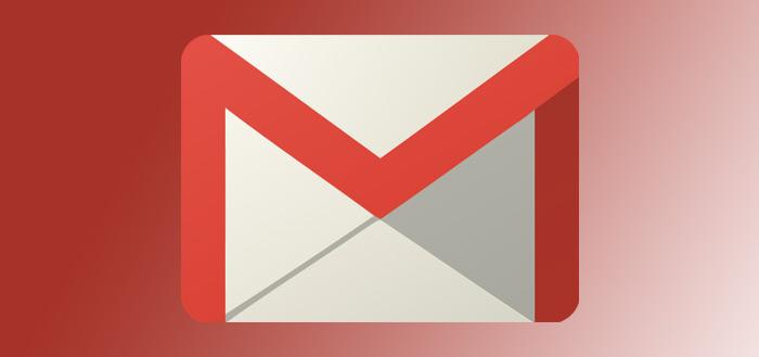 Gmail-app lijkt eindelijk de 'bundels' uit Inbox te krijgen