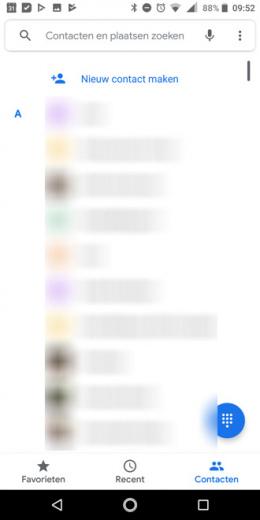 Google Phone 23