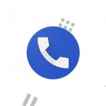 Google Telefoon-app: gespreksopname functie gezien in screenshots
