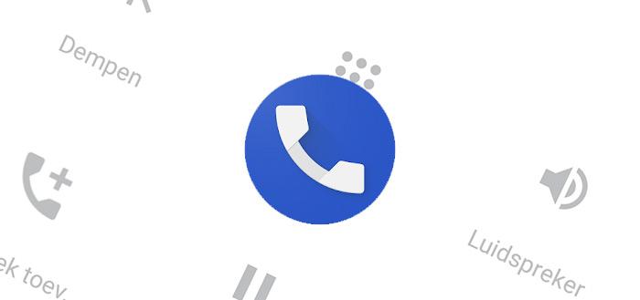Google Telefoon-app: voorbereidingen voor gespreksopname-functie