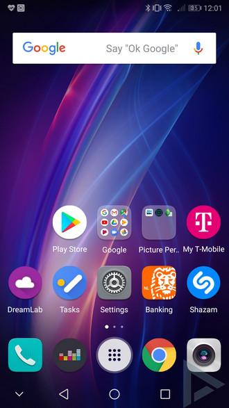 Honor 8: Android 8 0 Oreo wordt nu uitgerold in Nederland via