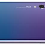 'Huawei komt tijdens IFA met nieuwe toffe gradient-kleuren voor P20 Pro'