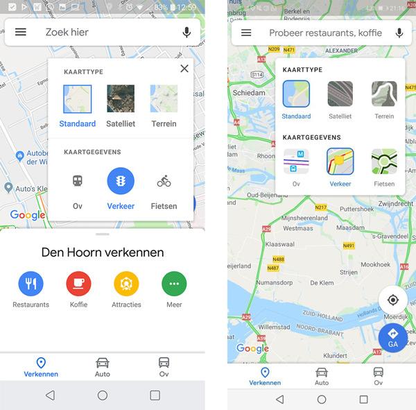 google maps lagenkiezer