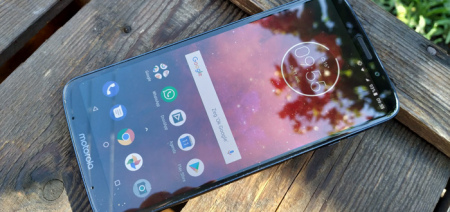 Moto Z3 Play review: toffe midranger met Moto Mods