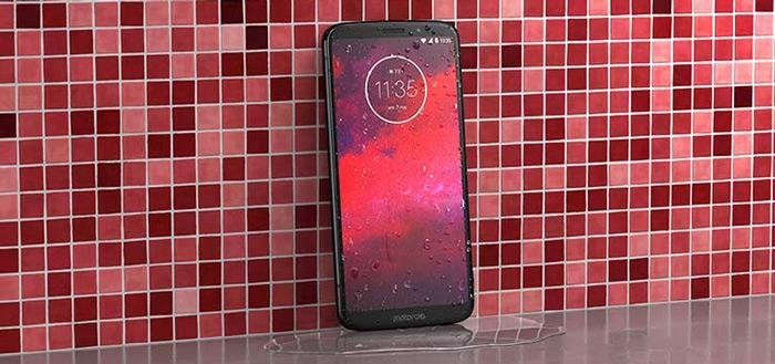 Motorola presenteert Moto Z3 met 5G, maar ook voor Europa?
