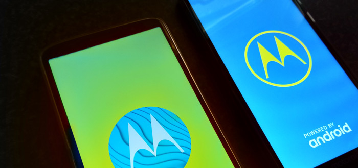 Moto G6S Plus of Moto G7 met notch duikt op (foto's)