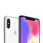 Motorola P30 renders lekken uit: een iPhone X met Android