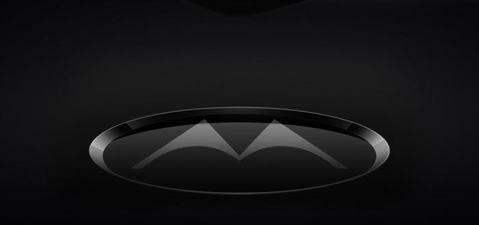 Motorola One laat zich met stijlvol design zien bij keuringsinstantie