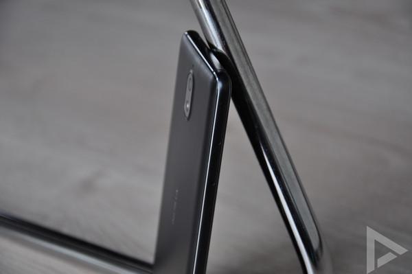 Nokia 3.1 sim
