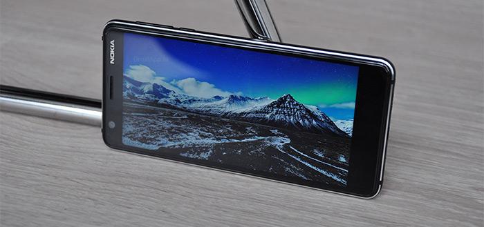Nokia 6.1 en 3.1 ontvangen beveiligingsupdate juni 2020